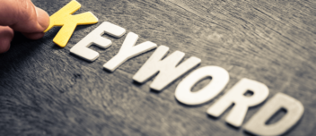 The Importance of Keywords: How To Find Them And How To Use Them